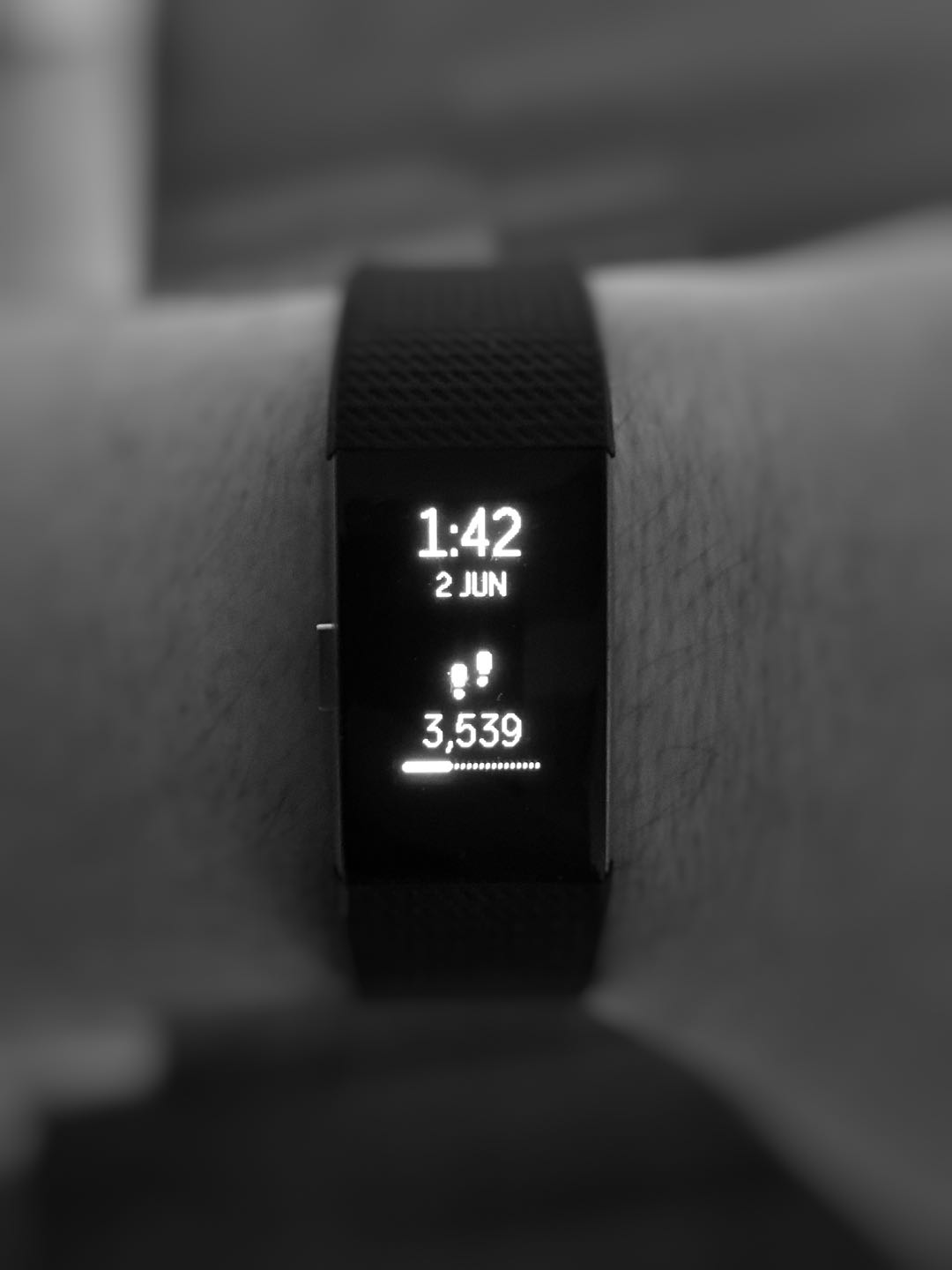 Review – Fitbit Charge 2